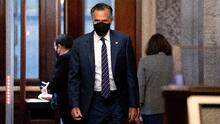 Mitt Romney hace un llamado a la unidad y dice que no hay evidencia de fraude electoral