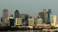Cielos soleados y condiciones secas, lo que le espera a Dallas la tarde de este martes