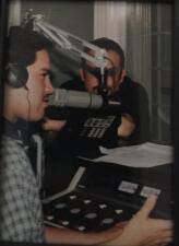 """Raúl Molinar """"El Bueno"""" y el radioescucha al que le cambió la vida"""
