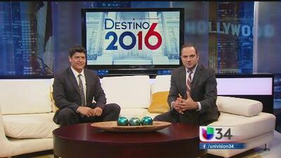 ¿Quién ganó el debate presidencial? ¿Funcionará que Trump haya atacado a México?