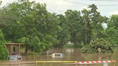 Nueva alerta de clima severo para Houston y áreas aledañas