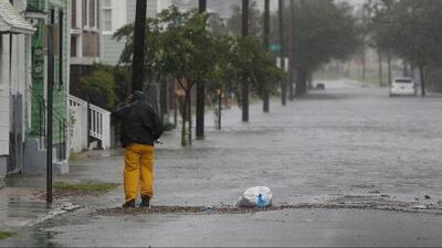 Se prepararon para lo peor y eso ayudó a los residentes de Charleston en Carolina del Sur a enfrentar a Dorian
