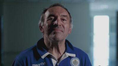 DT de San Marino: ''Mi objetivo es cambiar la mentalidad de los jugadores''