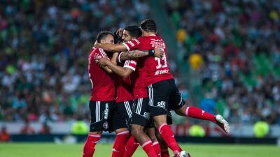 Cómo ver Tijuana vs. Motagua en vivo, por la Concacaf Champions League