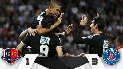 El PSG no extraña a Neymar y busca su cuarto título en Francia