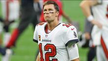 """Brady califica como """"tonta"""" el cambio de regla de números en la NFL"""