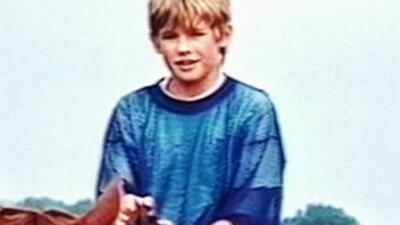 Hallan el cuerpo de niño desaparecido hace 27 años