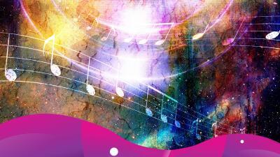 Astromúsica, la música de los planetas y tu signo zodiacal