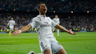 Real Madrid habría pedido prórroga para analizar compra de 'Chicharito'
