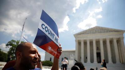 """""""Este gobierno quiere hacernos invisibles, pero sí seremos contados"""": reacciones al fallo de la Corte Suprema sobre el censo"""