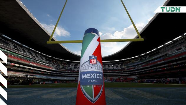 4 Downs: Kansas City supera a Chargers en México y se afianza en la AFC Oeste