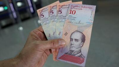 El bolívar soberano, la nueva moneda venezolana que comenzó a circular en medio de la crisis y la hiperinflación