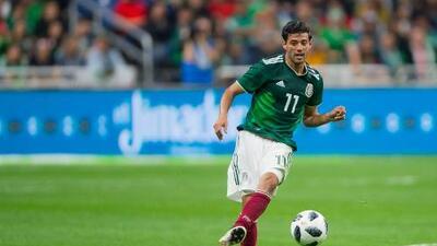 México vs. Islandia: horario y como ver el partido amistoso