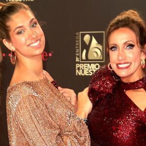 Lili anuncia orgullosa que su hija Lina está cumpliendo su sueño de convertirse en súper modelo