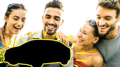 Los millennials prefieren carros simples y baratos, estos son sus favoritos