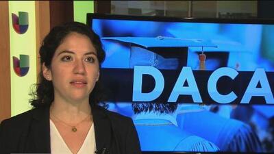 Tercer fallo en favor de DACA da esperanza a dreamers