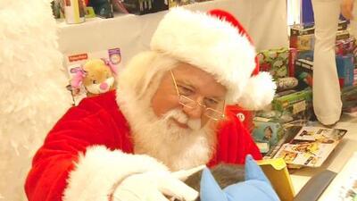 ¿De dónde viene la tradición de Santa Claus?