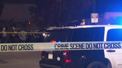 Un sospechoso muere en medio de balacera con la policía en la ciudad de Torrance