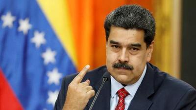 ¿Qué medidas contempla Estados Unidos en contra de Nicolás Maduro?