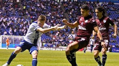 Cómo ver Querétaro vs. Puebla en vivo, por la Liga MX 1 de Septiembre 2019