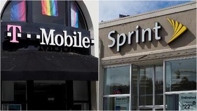 El Departamento de Justicia autoriza la megafusión de Sprint y T-Mobile. ¿Qué impacto podría tener para los clientes?