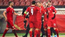¡Auténticos golazos! El Top 5 en la UEFA Nations League