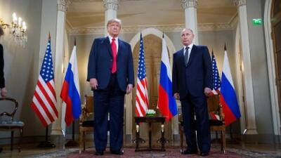 """Los republicanos le recuerdan a Trump que """"Rusia no es un aliado"""" y lo condenan públicamente"""