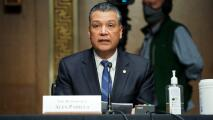 Tras el veredicto contra Derek Chauvin, el senador Álex Padilla ve viable una reforma a la policía