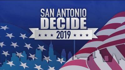 Resumen de la jornada electoral en San Antonio