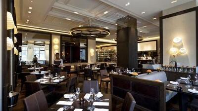 La semana de los restaurantes en Washington: una fiesta imposible sin inmigrantes