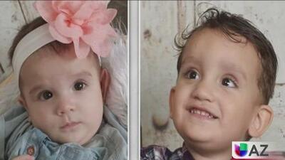 Autoridades sabían de los descuidos de una madre de Arizona que enfrenta cargos por la muerte de sus hijos