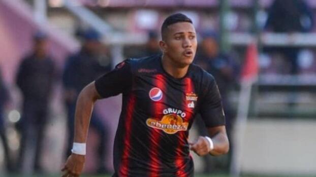 FC Dallas incorpora al extremo venezolano Freddy Vargas