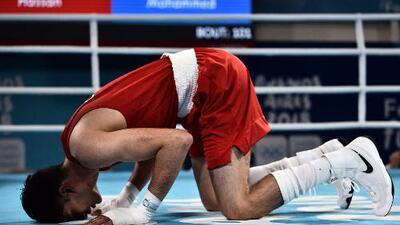 ¡Peligra el boxeo olímpico! Gafur Rakhimo es elegido presidente de la AIBA