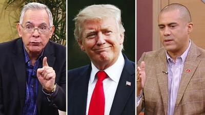 El primer año de Trump como presidente: análisis político de lo mejor y peor de su mandato