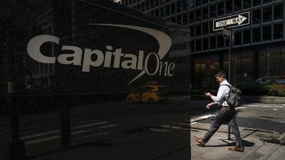 Cómo sucedió el robo de datos de más de 100 millones de clientes del banco Capital One