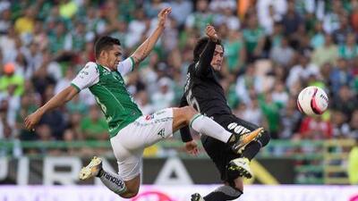 Cómo ver Pachuca vs. León en vivo, por la Liga MX