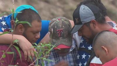 Encuentran el cadáver del rescatista desaparecido en el norte del condado de Harris