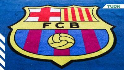 Filtran posibles nuevas playeras del Barcelona