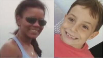 La sospechosa del asesinato del pequeño Gabriel confiesa el crimen