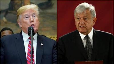 ¿En qué se parecen Andrés Manuel López Obrador y Donald Trump?