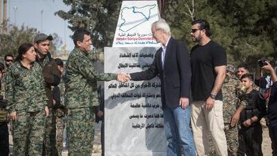El Estado Islámico pierde su último bastión en Siria: la localidad de Al Baguz