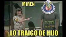 Chivas vs América memes: recuento de lo mejor que deja el Clásico Nacional de la Liga MX