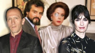 Actor del remake de 'Cuna de lobos' explica por qué él y sus compañeros no quisieron ver la versión original