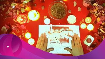 Ritual para desatar brujerías