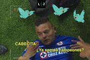 Sonido directo: Así se vivió el Cruz Azul vs Chivas y América vs Tigres