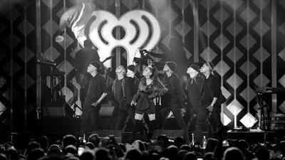 'Oraciones para Manchester': la reacción de las celebridades a la tragedia del Manchester Arena tras un concierto de Ariana Grande