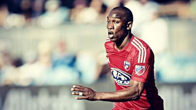 Fabián Castillo, un dulce sueño que se gestó en Deportivo Cali y creció en FC Dallas