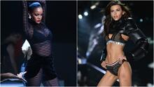 Con esta nueva lencería, Rihanna da una bofetada al modelo de belleza 'skinny' de Victoria's Secret