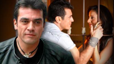 Tras un reclamo de su hija, Jorge Salinas se dio cuenta que sufría una adicción