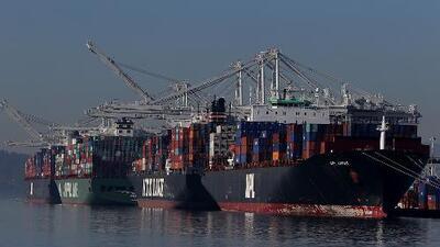 Hasta este viernes, los venezolanos en Miami podrán hacer envíos por barco a Venezuela
